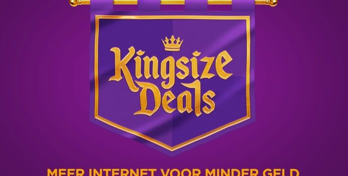 Simpel Kingsize Deals